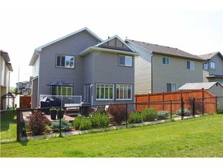 Photo 20: 36 WESTMOUNT Circle: Okotoks Residential Detached Single Family for sale : MLS®# C3581093