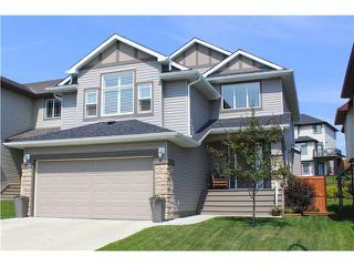 Photo 1: 36 WESTMOUNT Circle: Okotoks Residential Detached Single Family for sale : MLS®# C3581093