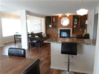 Photo 8: 15 MACEWAN MEADOW Rise NW in CALGARY: MacEwan Glen Residential Detached Single Family for sale (Calgary)  : MLS®# C3584201