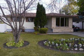 Photo 1: 252 Rochester Avenue in Winnipeg: Fort Garry / Whyte Ridge / St Norbert Residential for sale (South Winnipeg)  : MLS®# 1323439