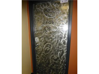 Photo 1: # 409 350 E 2ND AV in Vancouver: Mount Pleasant VE Condo for sale (Vancouver East)  : MLS®# V1048349