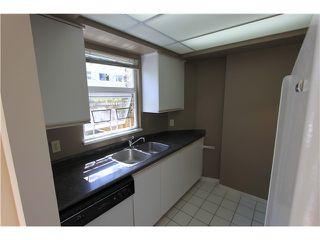 Photo 6: # 207 2428 W 1ST AV in Vancouver: Kitsilano Condo for sale (Vancouver West)  : MLS®# V1064638
