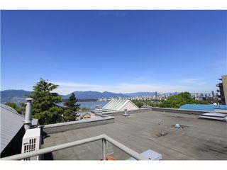 Photo 17: # 207 2428 W 1ST AV in Vancouver: Kitsilano Condo for sale (Vancouver West)  : MLS®# V1064638