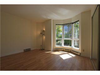 Photo 11: # 207 2428 W 1ST AV in Vancouver: Kitsilano Condo for sale (Vancouver West)  : MLS®# V1064638