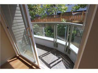 Photo 5: # 207 2428 W 1ST AV in Vancouver: Kitsilano Condo for sale (Vancouver West)  : MLS®# V1064638