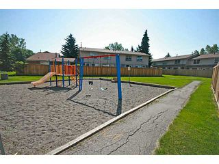 Photo 20: 81 123 QUEENSLAND Drive SE in CALGARY: Queensland Residential Attached for sale (Calgary)  : MLS®# C3624581