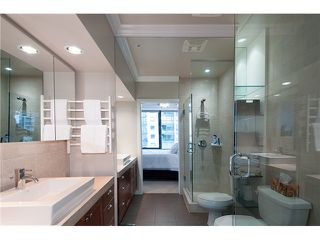 Photo 12: # 1514 1333 W GEORGIA ST in Vancouver: Coal Harbour Condo for sale (Vancouver West)  : MLS®# V1073494