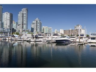 Photo 20: # 1514 1333 W GEORGIA ST in Vancouver: Coal Harbour Condo for sale (Vancouver West)  : MLS®# V1073494