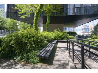 Photo 16: # 1514 1333 W GEORGIA ST in Vancouver: Coal Harbour Condo for sale (Vancouver West)  : MLS®# V1073494