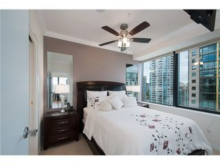 Photo 11: # 1514 1333 W GEORGIA ST in Vancouver: Coal Harbour Condo for sale (Vancouver West)  : MLS®# V1073494