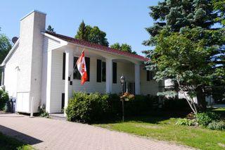 Photo 1: 83 Fordham Bay in Winnipeg: Fort Richmond Single Family Detached for sale (South Winnipeg)  : MLS®# 1420417