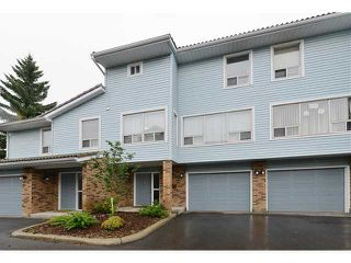 Photo 1: 104 COACHWAY Lane SW in CALGARY: Coach Hill Townhouse for sale (Calgary)  : MLS®# C3634410