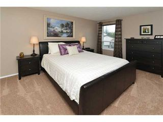Photo 12: 104 COACHWAY Lane SW in CALGARY: Coach Hill Townhouse for sale (Calgary)  : MLS®# C3634410
