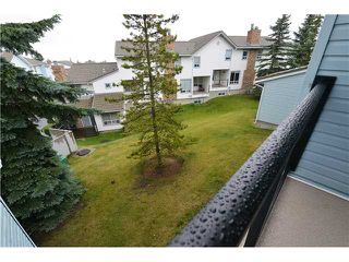 Photo 18: 104 COACHWAY Lane SW in CALGARY: Coach Hill Townhouse for sale (Calgary)  : MLS®# C3634410