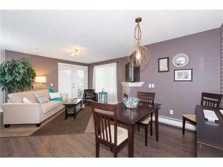 Photo 7: 302 735 56 Avenue SW in CALGARY: Windsor Park Condo for sale (Calgary)  : MLS®# C3634948