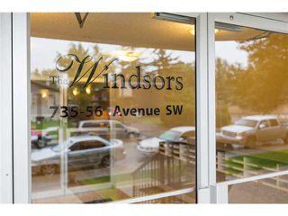 Photo 2: 302 735 56 Avenue SW in CALGARY: Windsor Park Condo for sale (Calgary)  : MLS®# C3634948