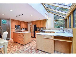 Photo 7: 1265 CHARTER HILL DR in Coquitlam: Upper Eagle Ridge House for sale : MLS®# V1111983