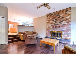 Photo 11: 1265 CHARTER HILL DR in Coquitlam: Upper Eagle Ridge House for sale : MLS®# V1111983