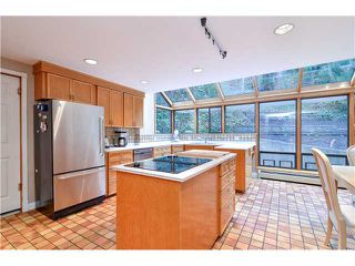 Photo 6: 1265 CHARTER HILL DR in Coquitlam: Upper Eagle Ridge House for sale : MLS®# V1111983