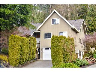 Photo 1: 1265 CHARTER HILL DR in Coquitlam: Upper Eagle Ridge House for sale : MLS®# V1111983