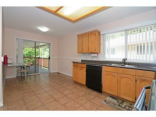 Photo 9: 1280 WHITE PINE PL in Coquitlam: Canyon Springs House for sale : MLS®# V1131076