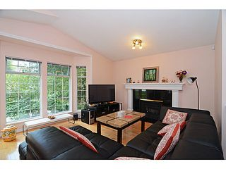 Photo 5: 1280 WHITE PINE PL in Coquitlam: Canyon Springs House for sale : MLS®# V1131076