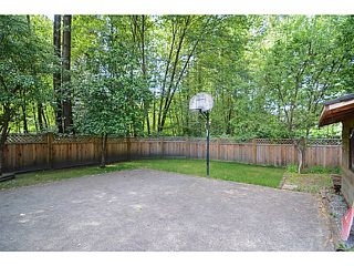 Photo 19: 1280 WHITE PINE PL in Coquitlam: Canyon Springs House for sale : MLS®# V1131076