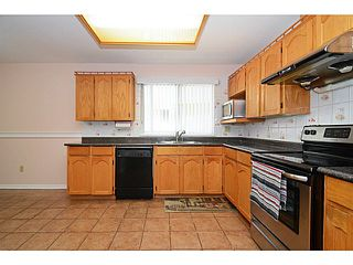 Photo 8: 1280 WHITE PINE PL in Coquitlam: Canyon Springs House for sale : MLS®# V1131076