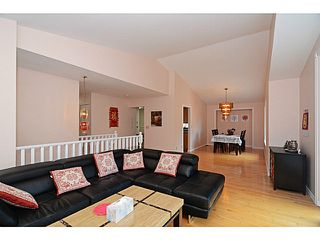 Photo 4: 1280 WHITE PINE PL in Coquitlam: Canyon Springs House for sale : MLS®# V1131076