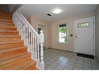 Photo 2: 1280 WHITE PINE PL in Coquitlam: Canyon Springs House for sale : MLS®# V1131076