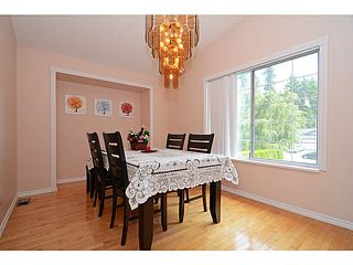 Photo 6: 1280 WHITE PINE PL in Coquitlam: Canyon Springs House for sale : MLS®# V1131076