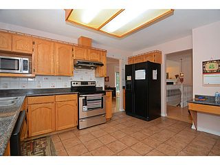 Photo 7: 1280 WHITE PINE PL in Coquitlam: Canyon Springs House for sale : MLS®# V1131076