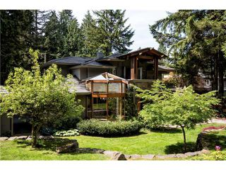 Photo 11: 4122 VIRGINIA in North Vancouver: Canyon Heights NV House for sale : MLS®# V1064665