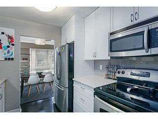 Photo 6: # 207 1260 W 10TH AV in Vancouver: Fairview VW Condo for sale (Vancouver West)  : MLS®# V1138450