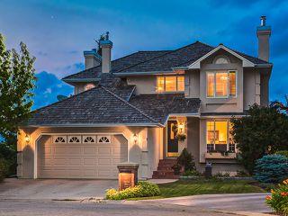 Main Photo: 119 CANTERBURY Court SW in CALGARY: Canyon Mdws Estates House for sale (Calgary)  : MLS®# c3629503
