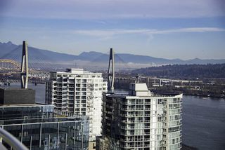 Photo 2: 2701 892 CARNARVON STREET in New Westminster: Downtown NW Condo for sale : MLS®# R2018137
