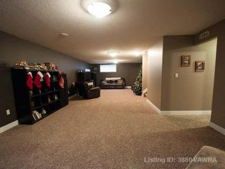 Photo 17: 5 Bedroom Bungalow on the Pond in Hillendale, Edson, AB