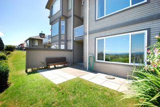 Photo 24: 120-1140 Castle Cres in Port Coquitlam: Citadel PQ Townhouse for sale