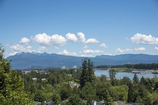 Photo 5: 120-1140 Castle Cres in Port Coquitlam: Citadel PQ Townhouse for sale