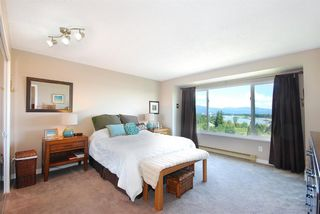 Photo 12: 120-1140 Castle Cres in Port Coquitlam: Citadel PQ Townhouse for sale