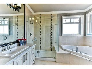 Photo 15: 18932 N 55A Avenue in CLOVERDALE: Cloverdale BC House for sale (Cloverdale)  : MLS®# F1447417