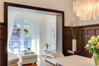Photo 16: 53 High Park Blvd Unit #Ph-A in Toronto: Roncesvalles Condo for sale (Toronto W01)  : MLS®# W3616052