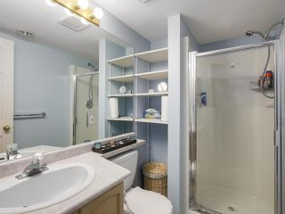 Photo 10: 103 2435 WELCHER AVENUE in Port Coquitlam: Central Pt Coquitlam Condo for sale : MLS®# R2150464