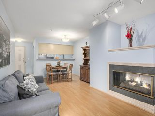 Photo 3: 103 2435 WELCHER AVENUE in Port Coquitlam: Central Pt Coquitlam Condo for sale : MLS®# R2150464