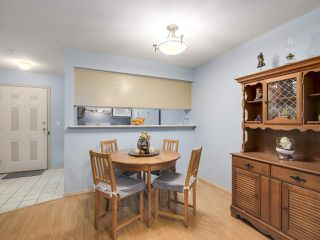 Photo 4: 103 2435 WELCHER AVENUE in Port Coquitlam: Central Pt Coquitlam Condo for sale : MLS®# R2150464
