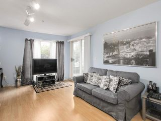 Photo 2: 103 2435 WELCHER AVENUE in Port Coquitlam: Central Pt Coquitlam Condo for sale : MLS®# R2150464