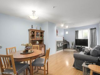 Photo 1: 103 2435 WELCHER AVENUE in Port Coquitlam: Central Pt Coquitlam Condo for sale : MLS®# R2150464