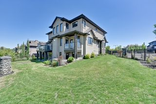 Photo 47: 4904 MacTaggart Court: Edmonton House for sale : MLS®# E4113625
