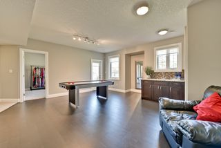 Photo 36: 4904 MacTaggart Court: Edmonton House for sale : MLS®# E4113625