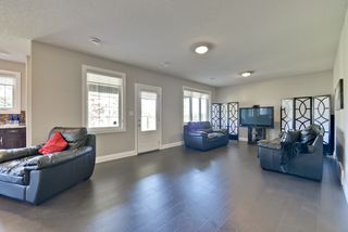 Photo 35: 4904 MacTaggart Court: Edmonton House for sale : MLS®# E4113625